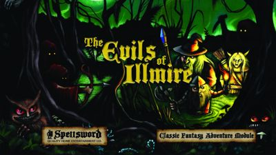 The Evils of Illmire